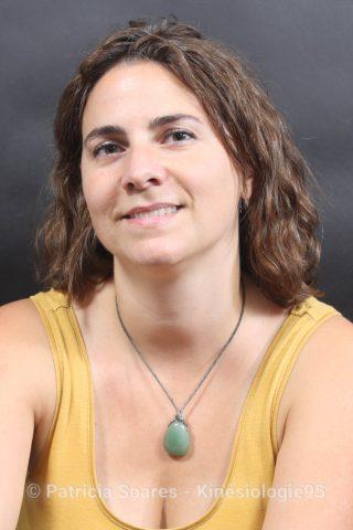 Portrait Patricia Soares